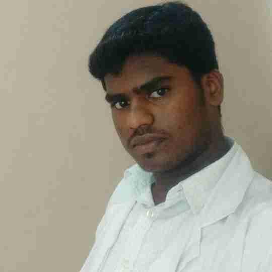 Ananthakrishnan Raj's profile on Curofy