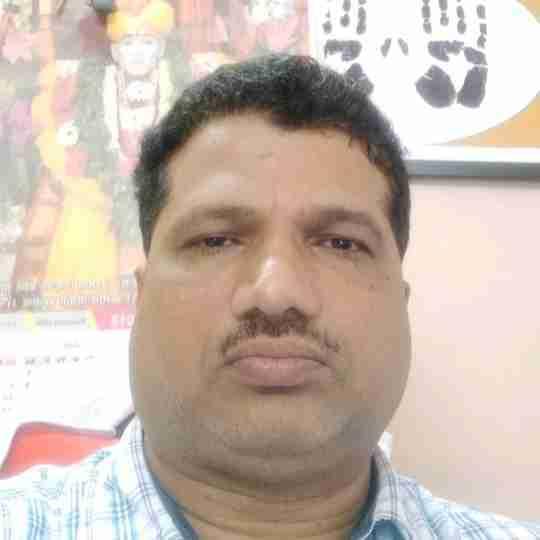 Dr. Prakash Sigedar's profile on Curofy