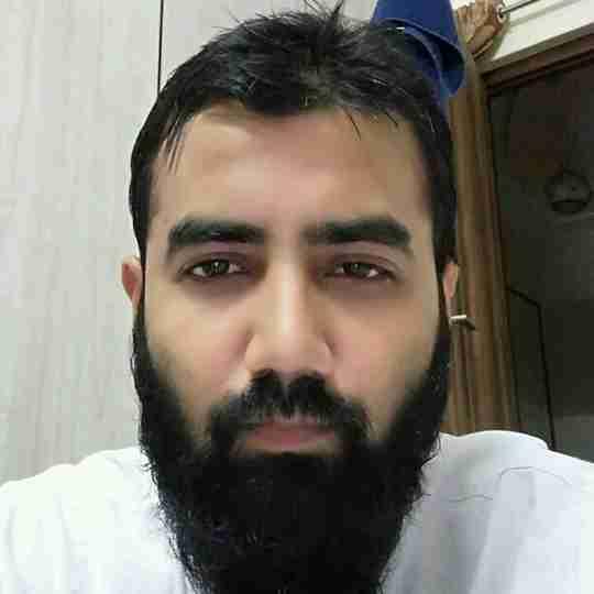 Dr. Bilal Shaikh's profile on Curofy
