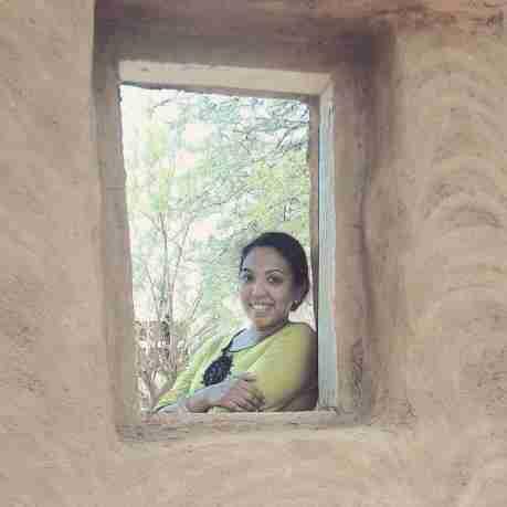 Dr. Vidya's profile on Curofy