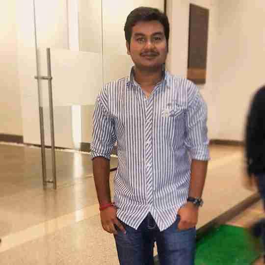 Abhijeet Bhosikar's profile on Curofy
