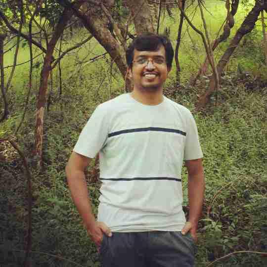Dr. Y Madhu Rama Krishna's profile on Curofy