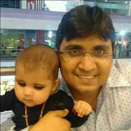Dr. Vimal Agarwal's profile on Curofy