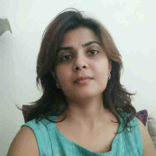 Dr. Jankhana Hakani's profile on Curofy