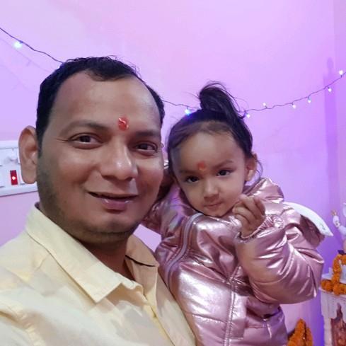 Dr. Ganesh Singh Parihar's profile on Curofy