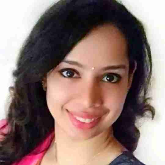 Dr. Dipti Verlekar's profile on Curofy