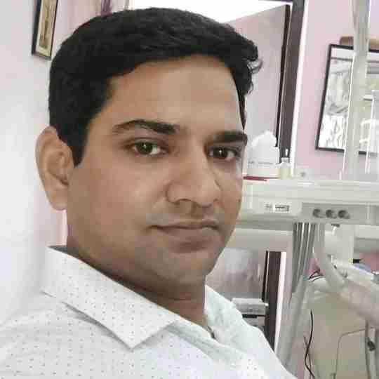 Dr. Ubaid Ansari's profile on Curofy