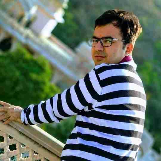 Dr. Honey Punjabi's profile on Curofy