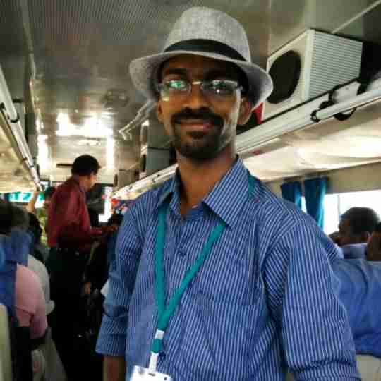 Dr. Vishnu Vijayan's profile on Curofy