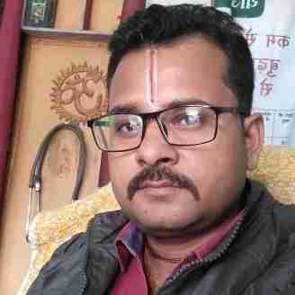 Dr. Sunil Tripathi's profile on Curofy