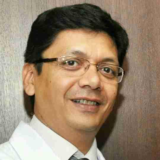 Dr. Sanjay Negi's profile on Curofy