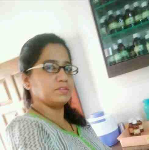 Dr. Shilpa Patil's profile on Curofy