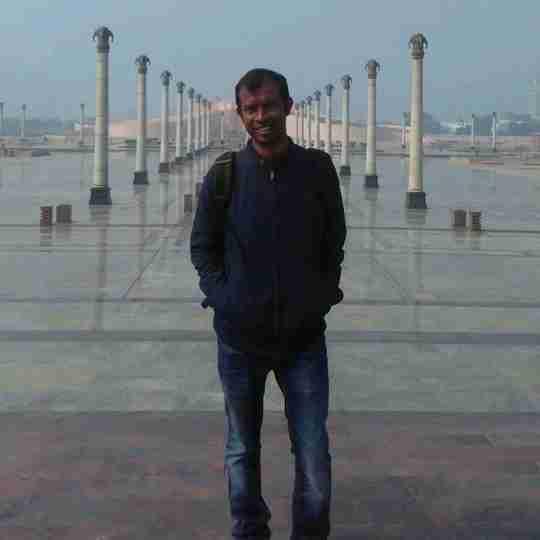 Dr. Jaiwant Murmu's profile on Curofy
