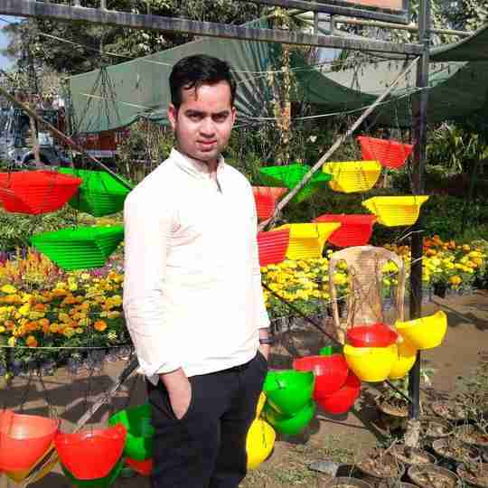 Yogiraj Anand's profile on Curofy
