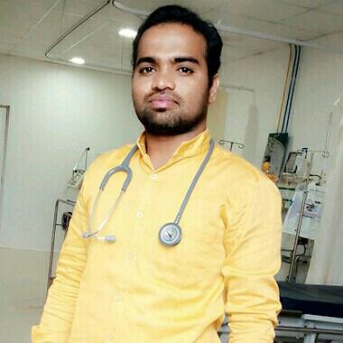 Dr. Suraj Mulani's profile on Curofy