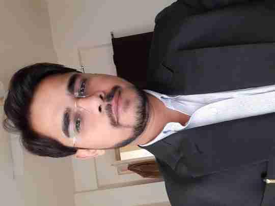 Sagar Sharma's profile on Curofy