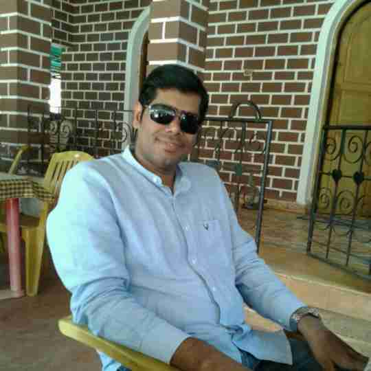 Dr. Bharat Yadav's profile on Curofy