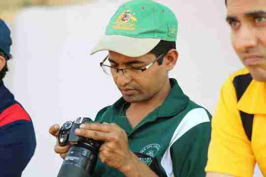 Dr. Lokesh Singh Rajpoot's profile on Curofy