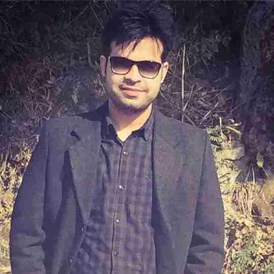 Dr. Ashish Amrani's profile on Curofy