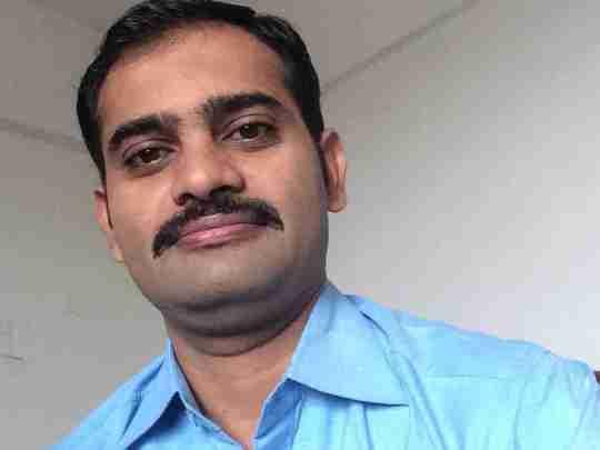 Dr. Govind Sisara's profile on Curofy