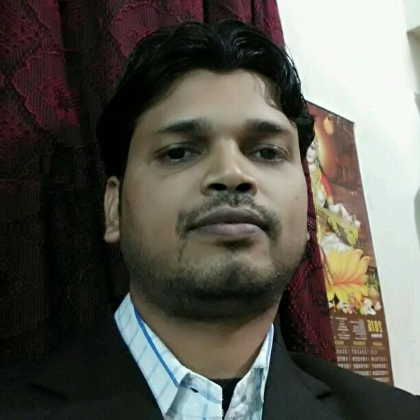 Alok Ranjan's profile on Curofy