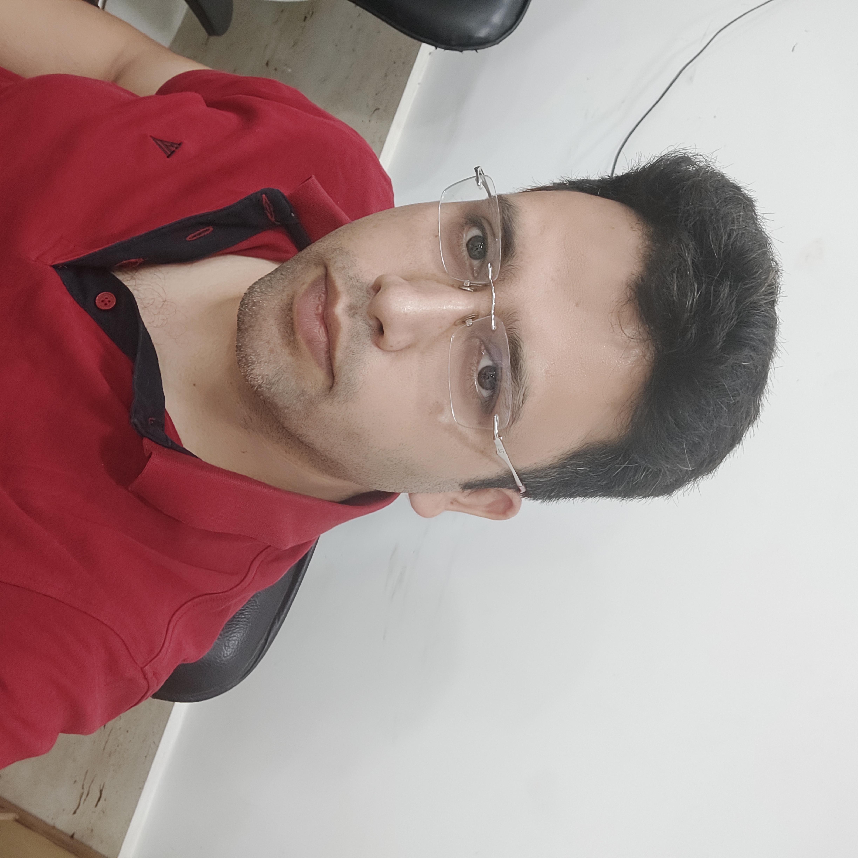 Dr. Gaurav Vashisth
