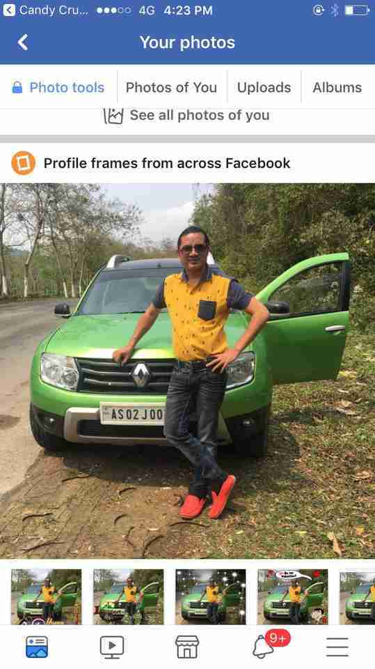 Dr. Padum Deka's profile on Curofy