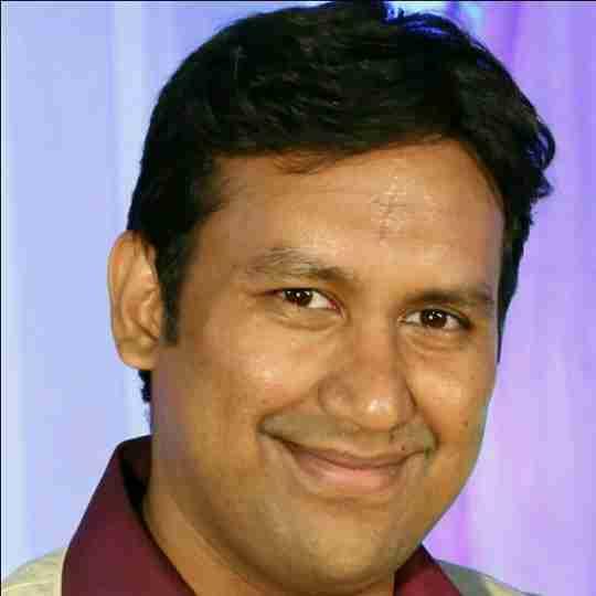 Dr. Naresh Monigari's profile on Curofy