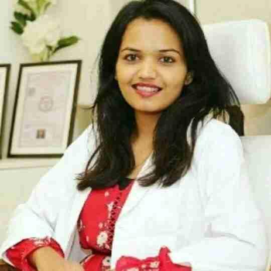 Dr. Swathi G's profile on Curofy