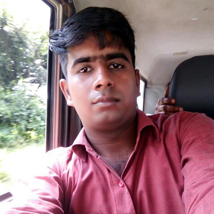 Ashutosh Upadhyay's profile on Curofy