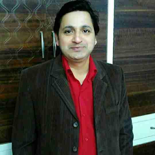 Dr. Nirmal Sharma's profile on Curofy