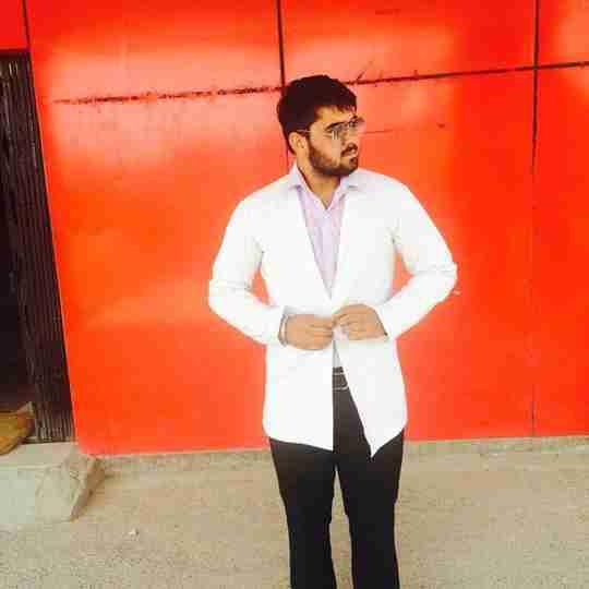 Dr. Rajnish Singh's profile on Curofy
