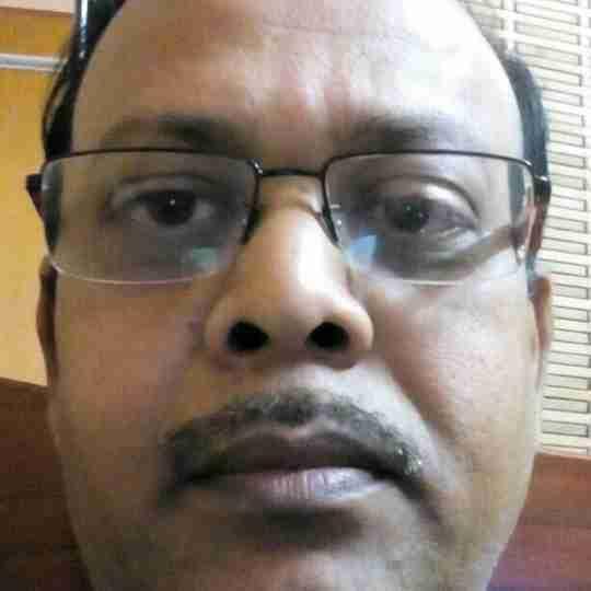 Dr. Biranchi Narayan Mallik's profile on Curofy