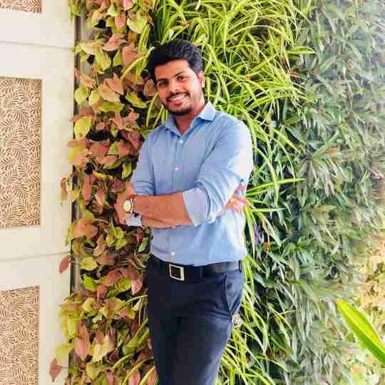 Dr. Shital Jivtode's profile on Curofy