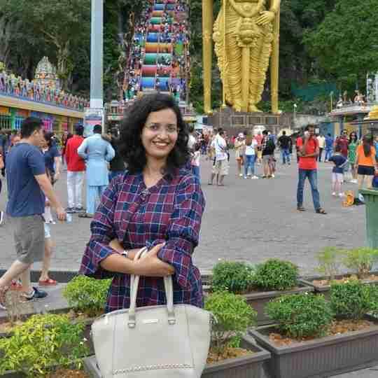 Dr. Pratisha Mishra's profile on Curofy
