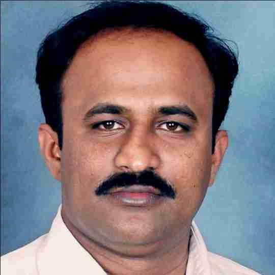 Dr. M G S Prasad's profile on Curofy