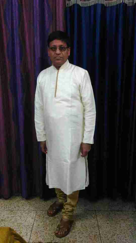 Dr. Praveen Gupta's profile on Curofy