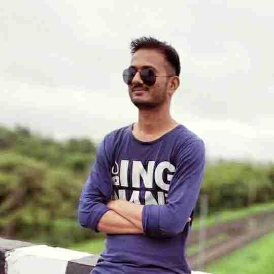 Dr. Vijay Soliya's profile on Curofy