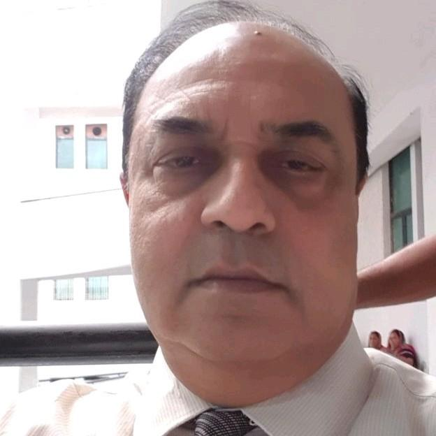 Dr. Prakash Parekh's profile on Curofy