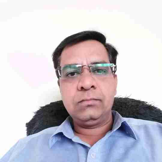 Dr. Siddheshwar Tajave's profile on Curofy