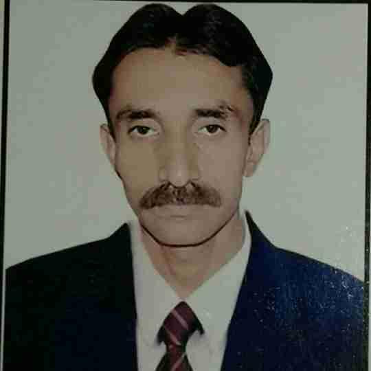 Dr. Abrar Ahmad Khan's profile on Curofy