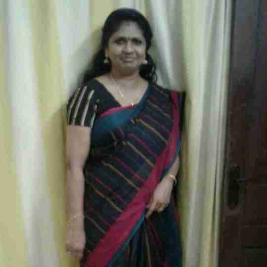 Dr. Sushama Sreedhar's profile on Curofy