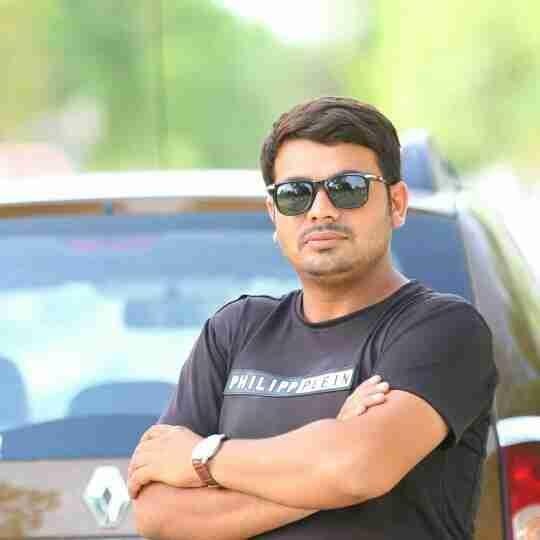 Dr. Noshad Patel's profile on Curofy