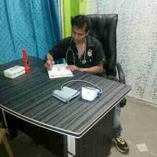 Dr. Sahab Ram Chaudhary Ram (Pt)'s profile on Curofy