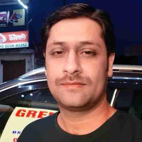Dr. Gaurav Kumar's profile on Curofy