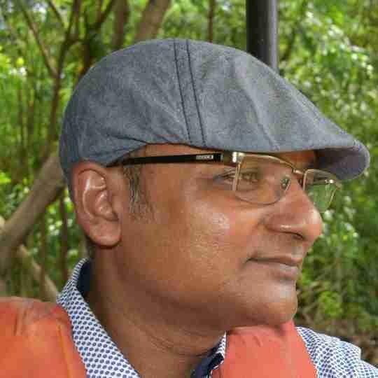 Dr. Subhranka Chakrabarti's profile on Curofy