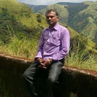 Dr. Ravi Belavadi's profile on Curofy