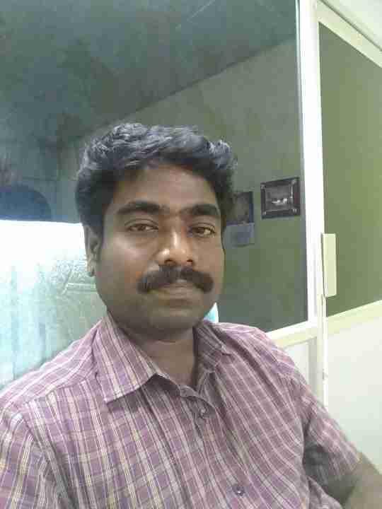 Manivannan Tamil's profile on Curofy