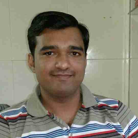 Dr. Vijay Waje's profile on Curofy