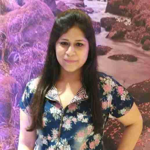 Megha Mukhija's profile on Curofy
